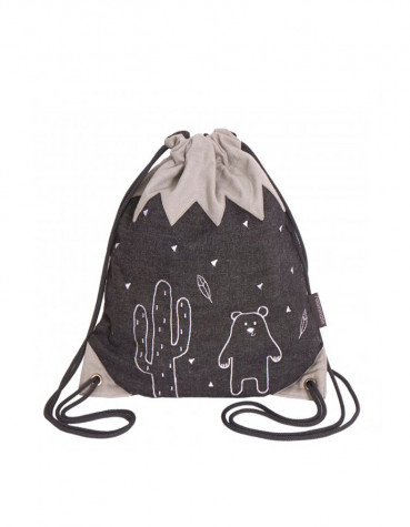 Mochila Gym Mountain