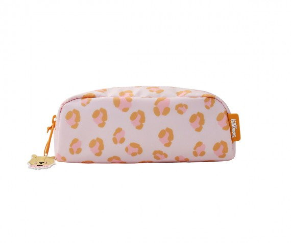 Estuche Animal Print Cheetah