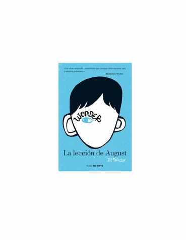 Wonder, la lección de August