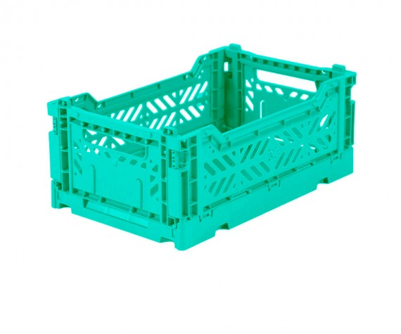 Caja plegable mini Mint