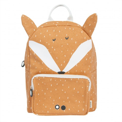 Mochila Mr Fox