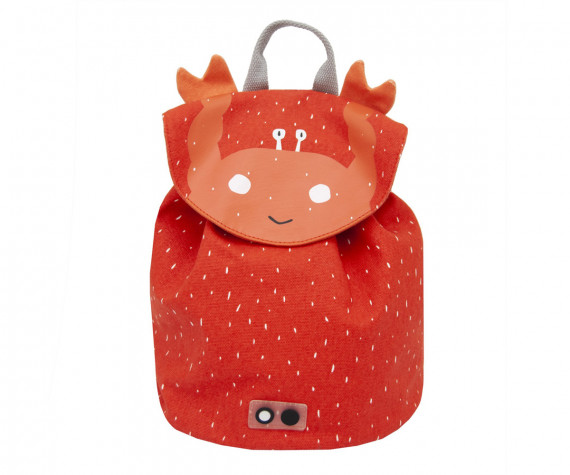 Mini mochila Mr. Crab