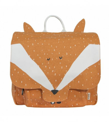 Mochila Satchel Mr Fox